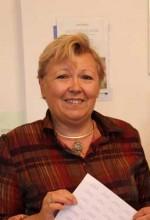 Dr. Marta Butea-Bocu
