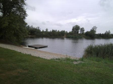 Badestrand Zwerndorf