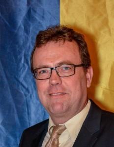 Bürgermeister Franz Neduchal