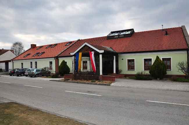Kindergarten Zwerndorf