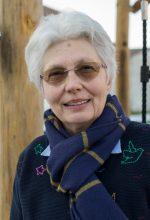 Christa Hösch, Dr.
